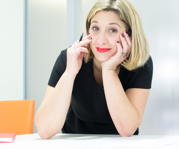Mónica Martínez Vicente emprendedora