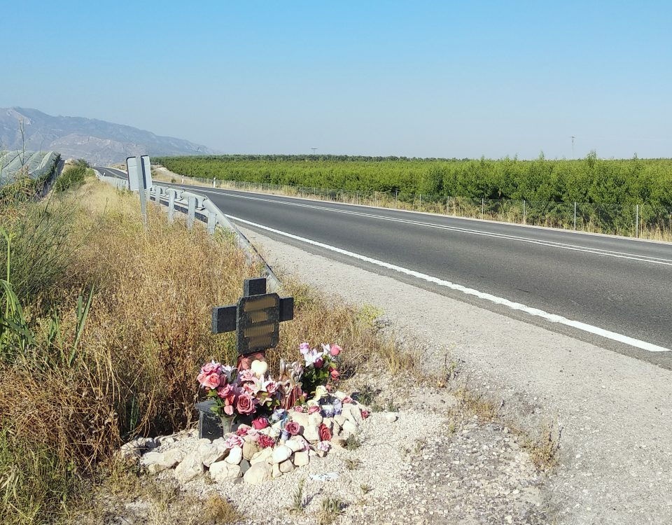 Cementerio de asfalto