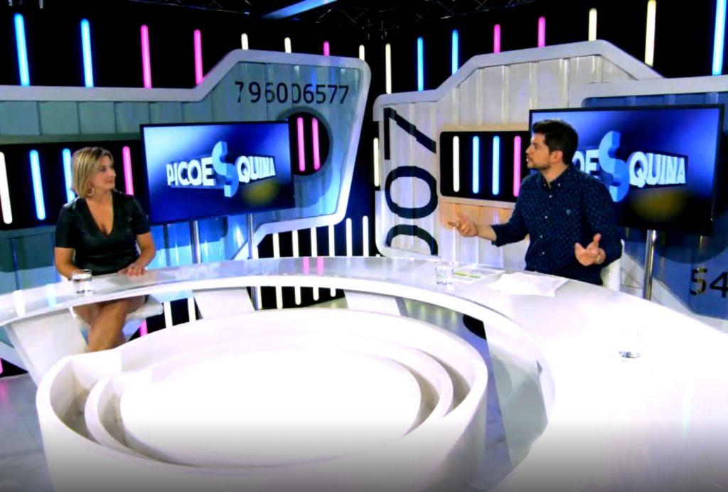 Entrevista a Mónica Martinez MEMOORY en Picoesquina de la 7RM